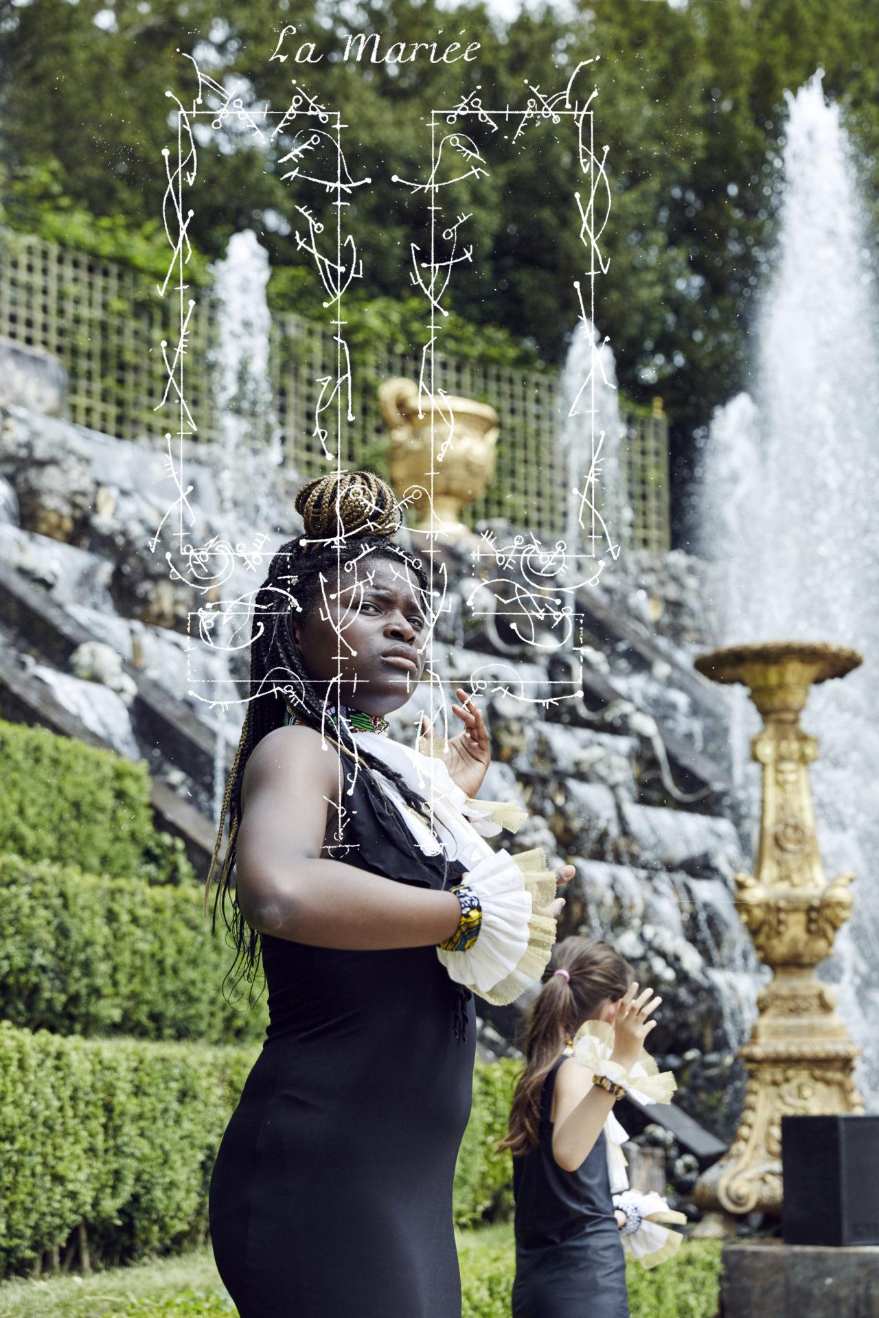 Versailles chorégraphié